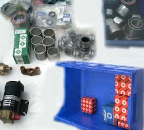 Opel-Vectra-B-Irmscher-STW-new-SMS-spares-bearings-pumps-Simmeringe-Lager-Pumpen