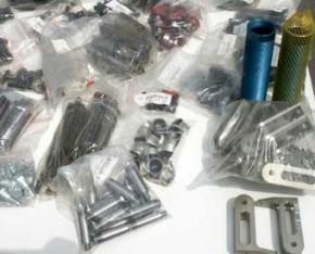 Opel-Vectra-B-Irmscher-STW-new-SMS-spares-screws-Schrauben-2