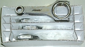 Mazda 323 ST Zytek Cosworth Ford V6 KL engine Pankl connecting rod Pleuel