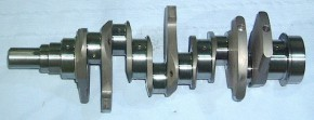 Mazda 323 ST Zytek Cosworth Ford V6 KL engine crank Kurbelwelle