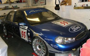 Ford Mondeo ST 98 Reynard Mansell
