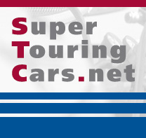 Super-Touring-Cars