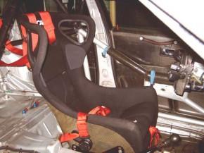 Audi 80 quattro competition ST Recaro seat Sitz