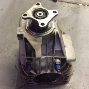 BMW 320i ST rear gemini diff 1