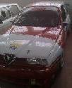 ALFA 155 D2 1992 ex Alesi