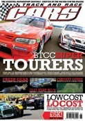 The Track and Race Cars Magazin